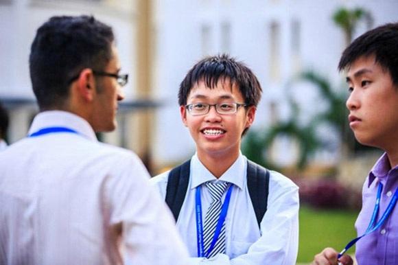 Thế hệ 9X Việt ở ngôi trường Harvard danh giá (P2) - 6