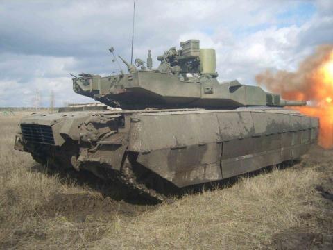 Mỹ sẽ mua vũ khí tiên tiến của Ukraine - 6