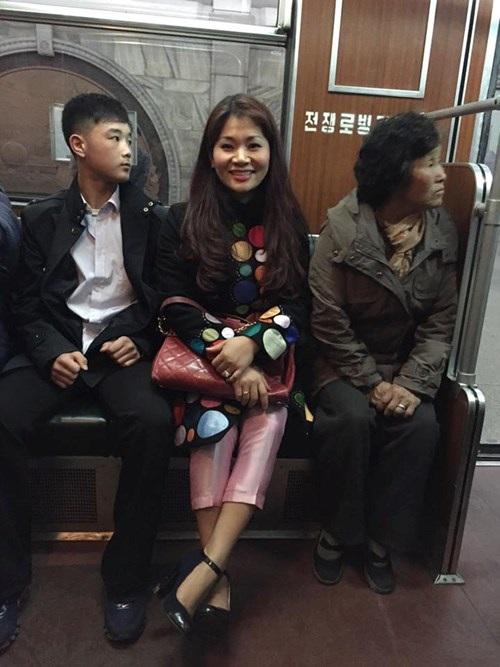 Phóng sự ảnh ở Bình Nhưỡng: Từ tò mò đến bất ngờ - 7