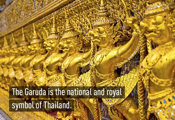 Những điều thú vị về đất nước Thái Lan - 7
