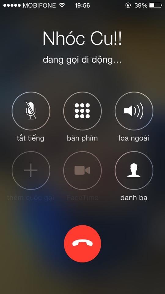 Cười vỡ bụng với cách lưu tên chồng yêu trên điện thoại - 7