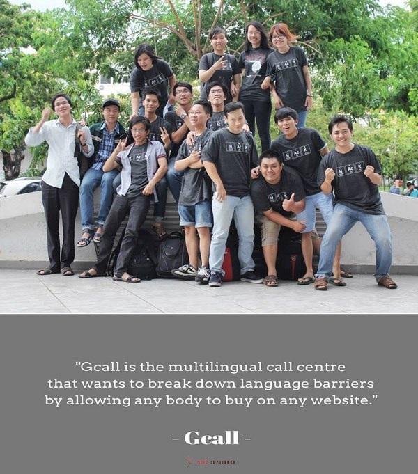 21 ý tưởng kinh doanh xuất sắc lọt vòng bán kết VietChallenge - 19