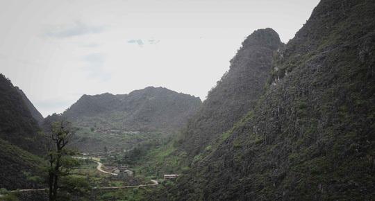 Ngắm vẻ đẹp mê hoặc của cao nguyên đá Đồng Văn - 8
