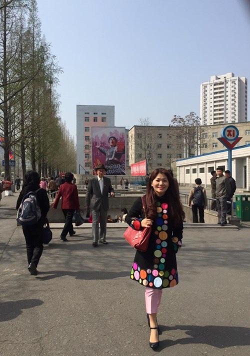 Phóng sự ảnh ở Bình Nhưỡng: Từ tò mò đến bất ngờ - 9