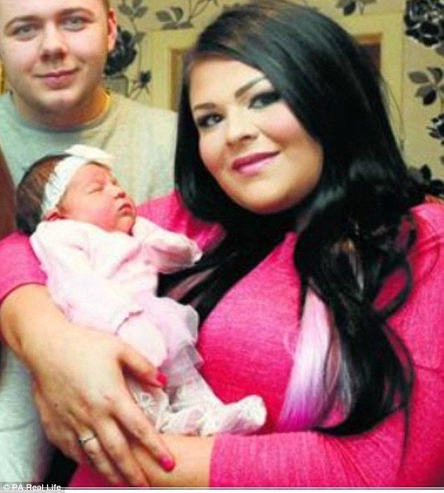 Bà mẹ béo phì giảm cân ngoạn mục hóa thiên nga - 9