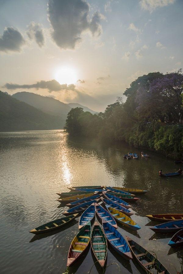 29 bức ảnh đẹp của dân phượt khiến bạn muốn đến Nepal ngay lập tức - 9