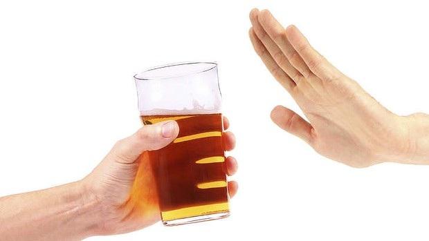 Tổn thương do rượu: mất bao lâu để hồi phục? - 1
