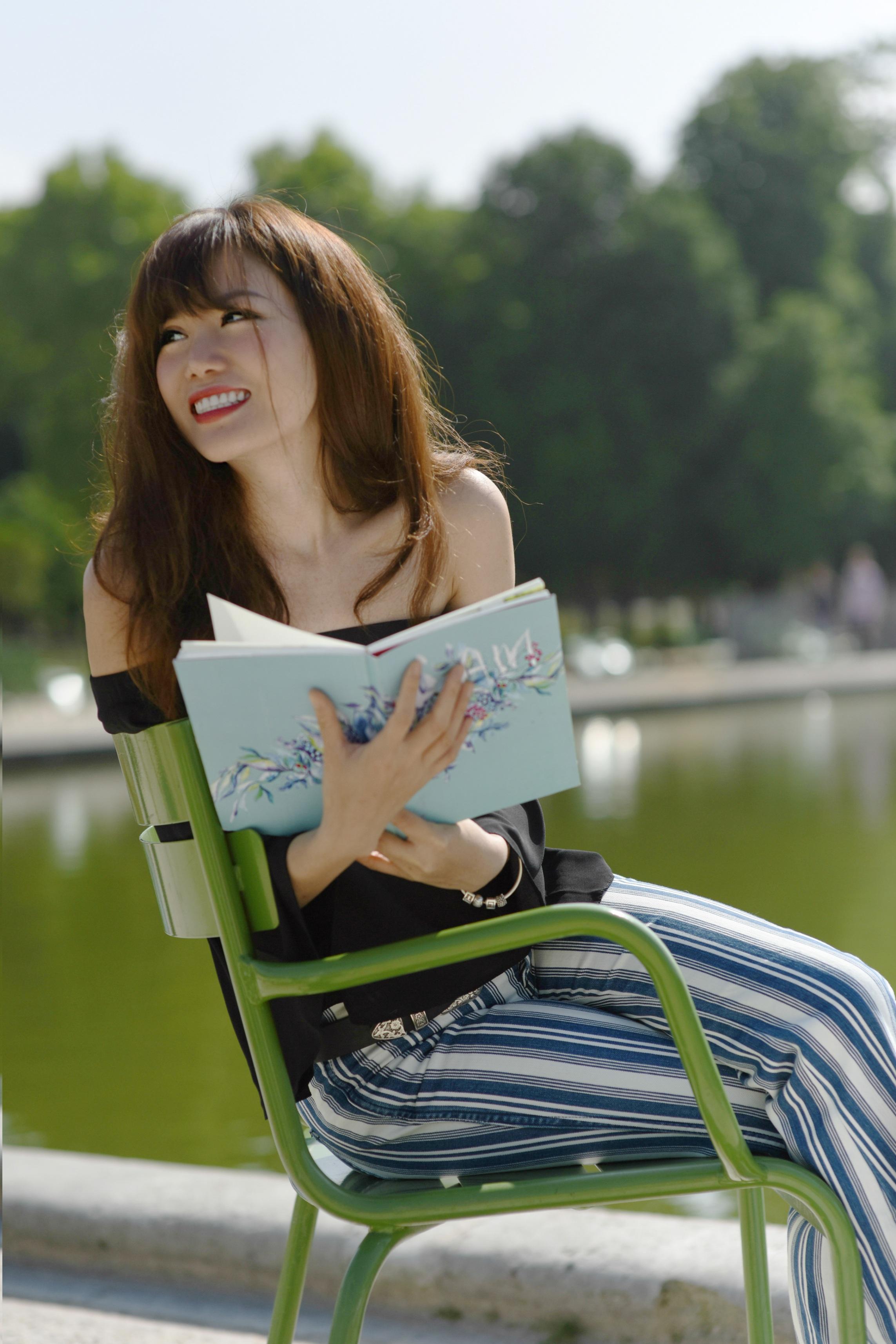 Cô gái Việt chia sẻ về hành trình lấy bằng tiến sỹ Luật tại Pháp ở tuổi 28 - 2