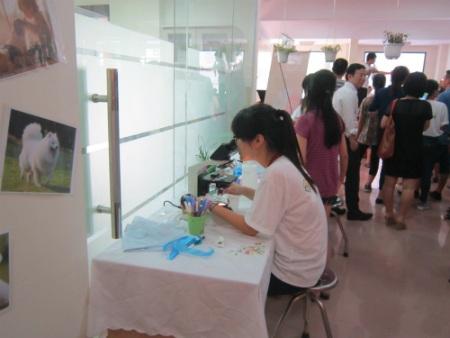 Gieo niềm đam mê khoa học cho học sinh - 6