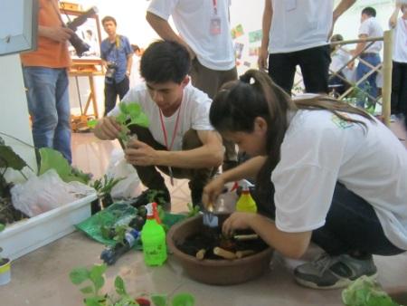 Gieo niềm đam mê khoa học cho học sinh - 7