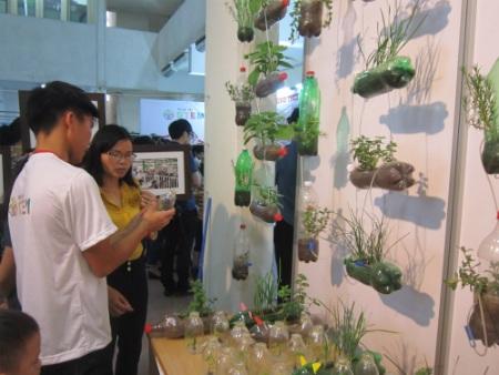 Gieo niềm đam mê khoa học cho học sinh - 8