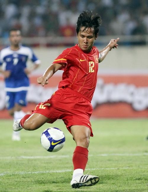Minh Phương - Con khỉ vàng của bóng đá Việt Nam