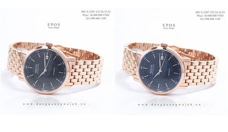 Đồng hồ chính hãng Đăng Quang khai trương tại Hà Tĩnh - 1