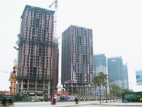 STL được biết đến với Tổ hợp chung cư cao cấp USilk City hay còn gọi là Khu đô thị Văn Khê mở rộng tại Hà Đông, Hà Nội (ảnh minh hoạ).