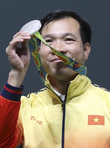 Thành tích của Xuân Vinh mang lại bước ngoặt cho Thể thao Việt Nam