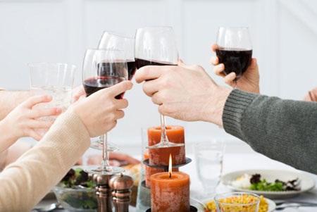 5 bí quyết giúp giải rượu cho chồng nhanh, hiệu quả - 1