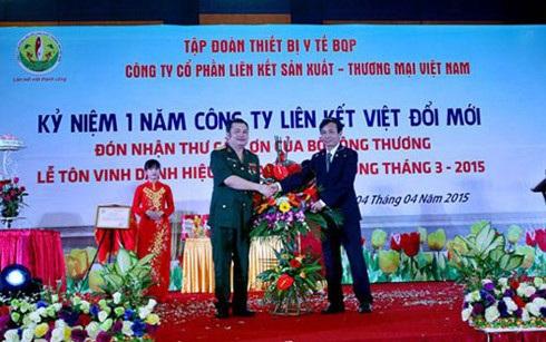 Công ty bán hàng đa cấp Liên Kết Việt đã bị điều tra, xử lý