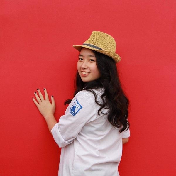 """Nữ sinh Việt sẽ trở thành sinh viên của trường ĐH có mô hình giáo dục """"đặc biệt"""" nhất nước Mỹ."""