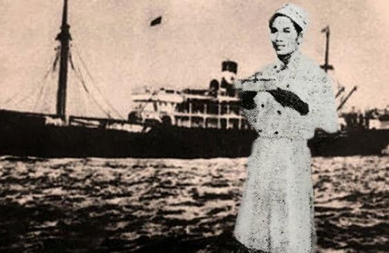 Quyết định đi sang Pháp để tìm đường cứu nước là quyết định đầu tiên có ý nghĩa lịch sử, thể hiện rõ nhất tư duy độc lập và sáng tạo của Hồ Chí Minh.