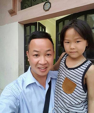 """LS Nguyễn Anh Thơm: """"Tôi mong sao con gái của bị cáo Sự sẽ được gia đình cô ấy nuôi dạy khôn lớn""""."""