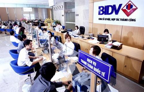 BIDV bất ngờ thông báo đại hội cổ đông bất thường