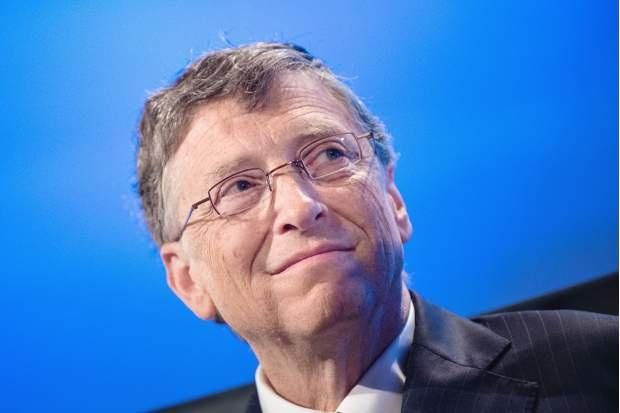 Tài sản của tỷ phú Bill Gates cao kỷ lục, lên 90 tỷ USD - 1