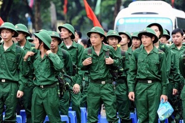 Chính sách đối với hạ sĩ quan, binh sĩ quân đội - 1