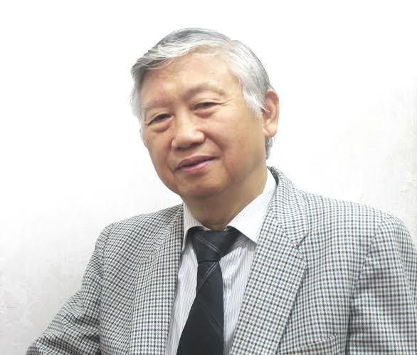 GS.TS. BS. Nguyễn Gia Khánh – Nguyên Trưởng khoa Tiêu hóa Bệnh viện Nhi trung ương, Phó chủ tịch Hội nhi khoa Việt Nam