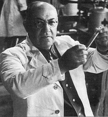 Người ta cho rằng bác sĩ Morell đã tiêm amphetamine cho Hitler.