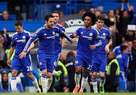 Chelsea đang không còn nhiều mục tiêu phấn đấu trong mùa giải năm nay
