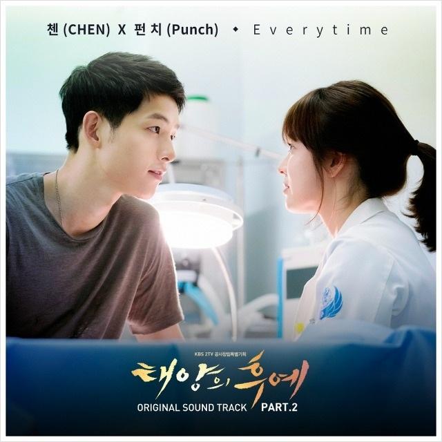 Song Joong Ki và Song Hye Kyo thành công rực rỡ với Hậu duệ Mặt trời