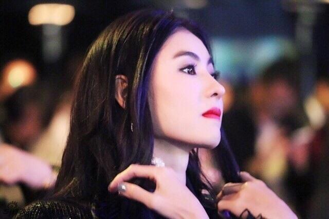 Khi cuộc hôn nhân của cô và Tạ Đình Phong không thể cứu vãn, Bá Chi mạnh mẽ chấp nhận chia tay và đứng ra chăm lo cho hai con trai. Hiện tại, cô đang cố gắng làm tốt vai trò của một bà mẹ đơn thân.