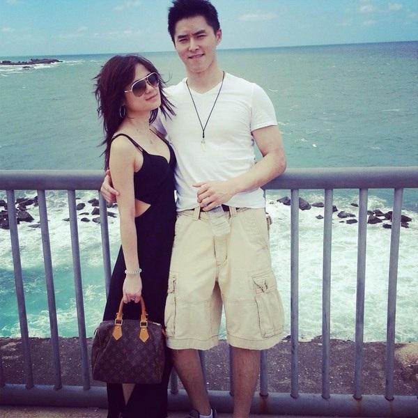 Chuyện tình yêu của cô gái Việt - Chi Nguyễn và chàng trai Mỹ gốc Hàn - Jay Choi nảy nở từ những lắng nghe, sẻ chia và hàn gắn vết thương lòng của nhau.