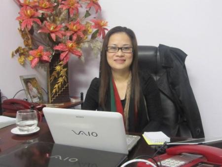 Chuyên gia tâm lý Phạm Hiền