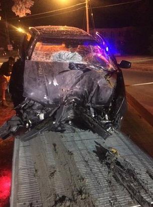 Gây tai nạn vì vừa lái xe vừa chơi Pokémon Go - 2