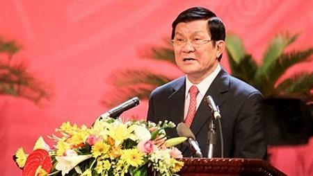 Nghĩ về Thư chúc tết 2016 của Chủ tịch nước Trương Tấn Sang - 1