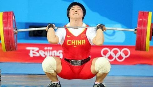 Toàn bộ VĐV cử tạ Trung Quốc có thể bị cấm thi đấu vì doping - 1