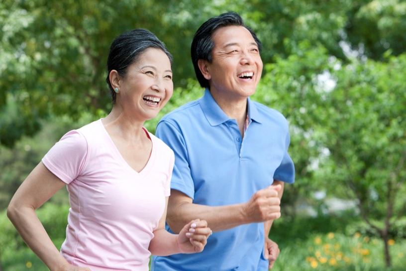 Dinh dưỡng khoa học, hợp lý giúp người ĐTĐ có cuộc sống năng động