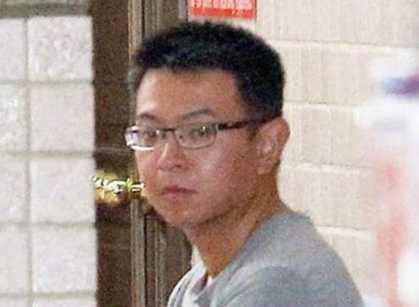 Hạ sỹ quan hải quân Đài Loan Kao Chia-chun. (Ảnh: SCMP)