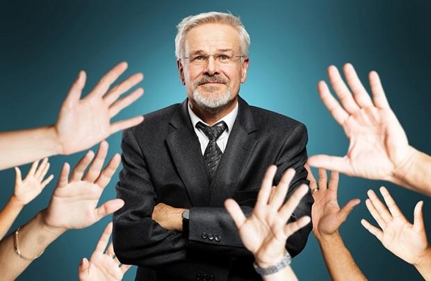 10 động từ định nghĩa một nhà lãnh đạo giỏi - 1