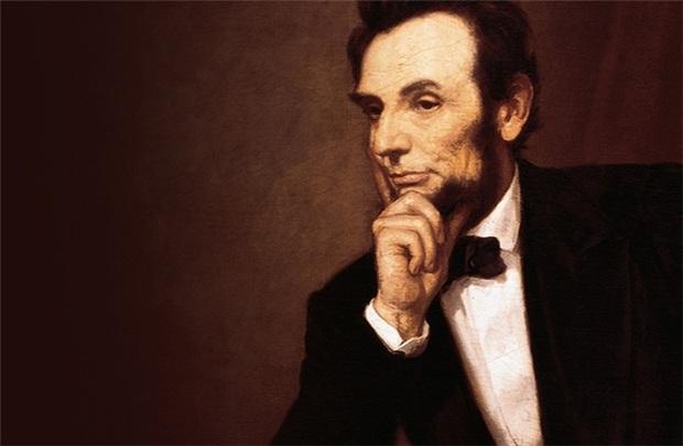 5 bài học lãnh đạo từ Abraham Lincoln - 1