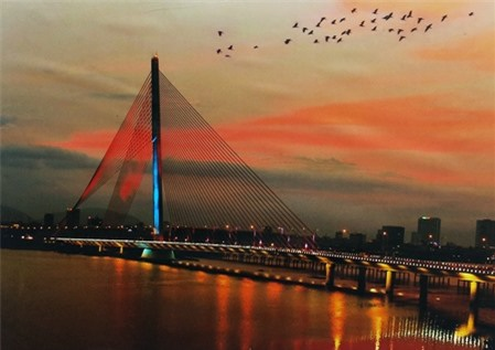 """Đừng để thành phố Đà Nẵng như người """"Đãng trí"""" - 1"""