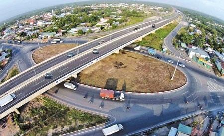 Mục tiêu đến 2020 hoàn thành và vượt con số 2.000km đường cao tốc được đánh giá là khả thi.