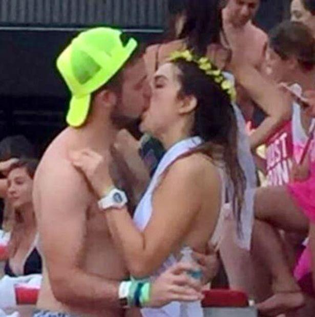 Bị hủy hôn vì lộ clip hôn trai lạ ngay trước ngày cưới - 1