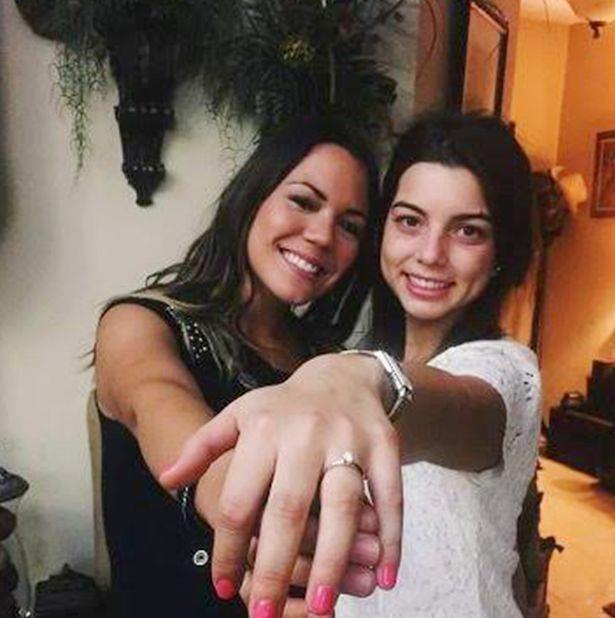 Bị hủy hôn vì lộ clip hôn trai lạ ngay trước ngày cưới - 2