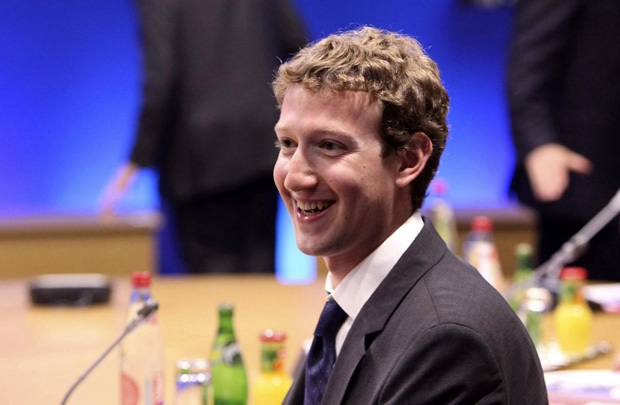 3 bài học kinh doanh chủ chốt từ Mark Zuckerberg - 1