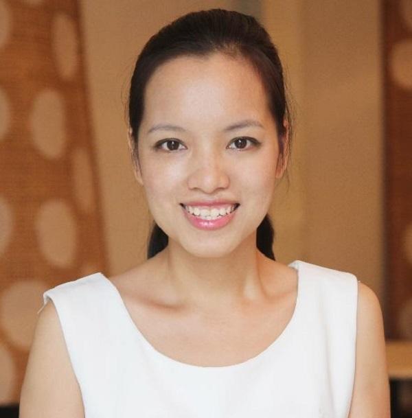 Lâm Thị Thúy Hà trong lĩnh vực bán lẻ và thương mại điện tử.