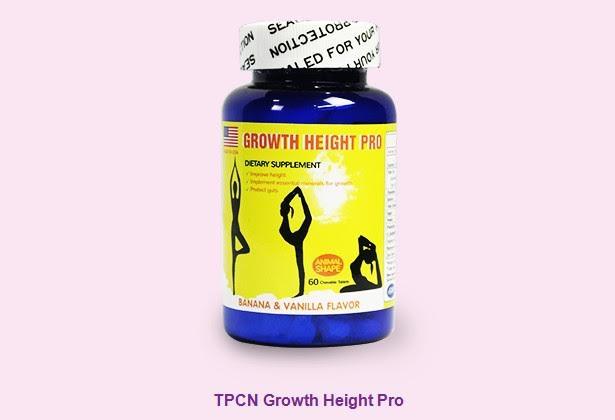 10 lời khuyên hàng đầu từ Growth Height Pro giúp con bạn thúc đẩy chiều cao - 7