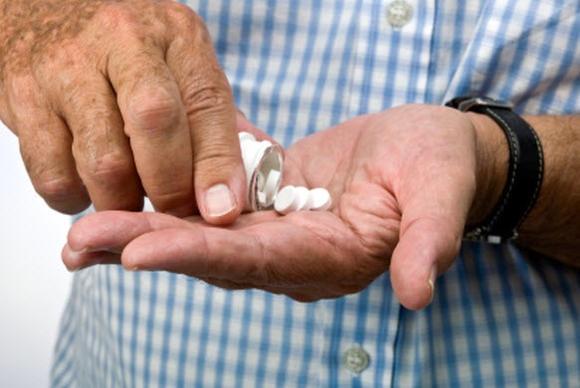 10 điều cần biết về thuốc giảm đau - 1