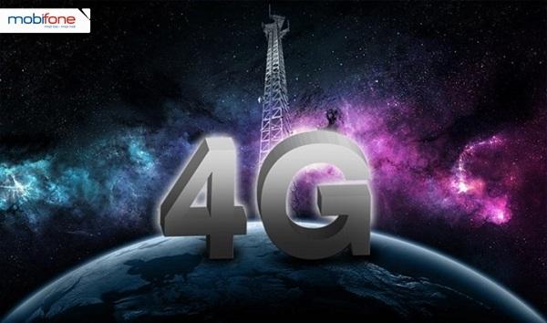 MobiFone chính thức cung cấp 4G từ 1/7.